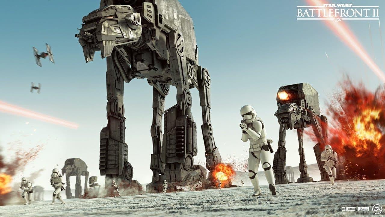star wars battlefront ii the las