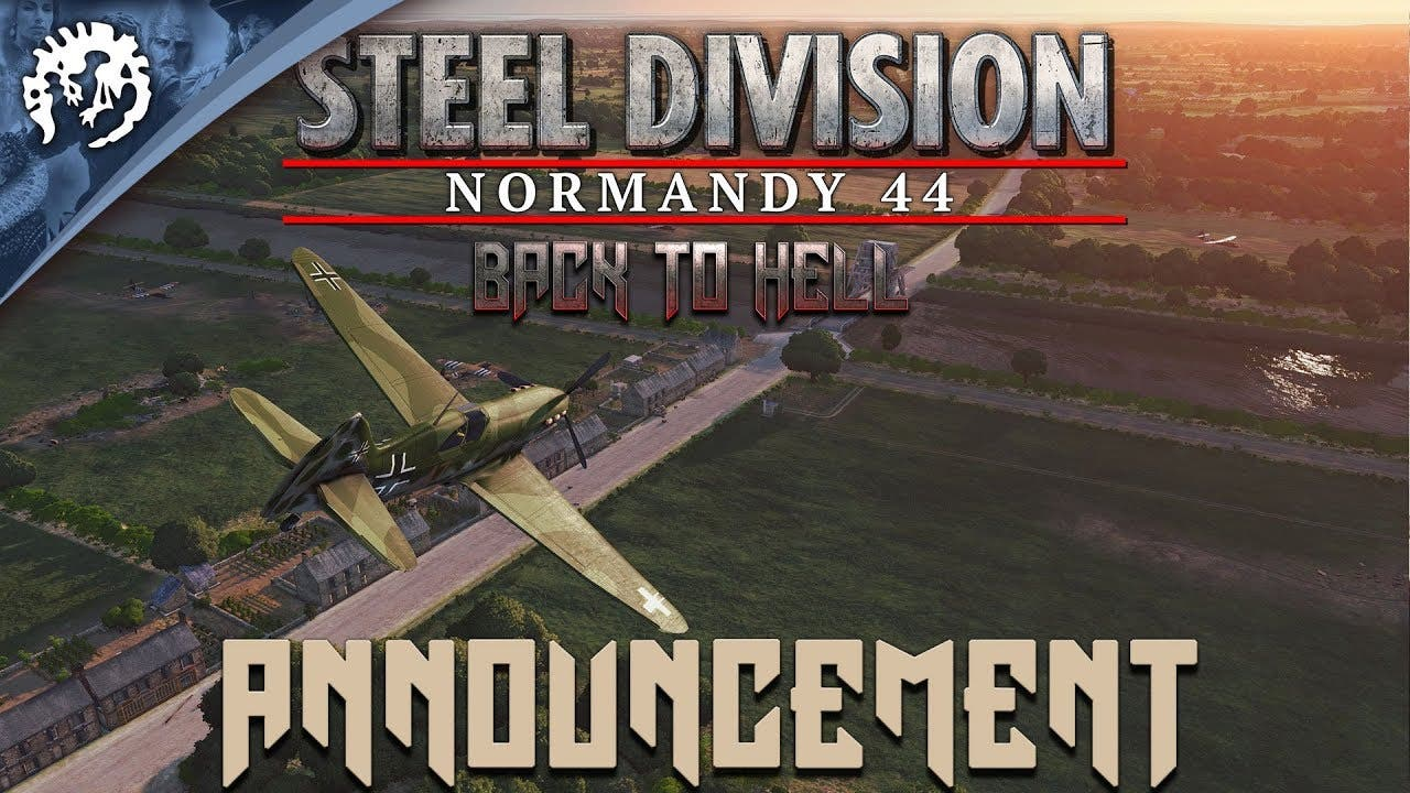 steel division normandy 44 goes