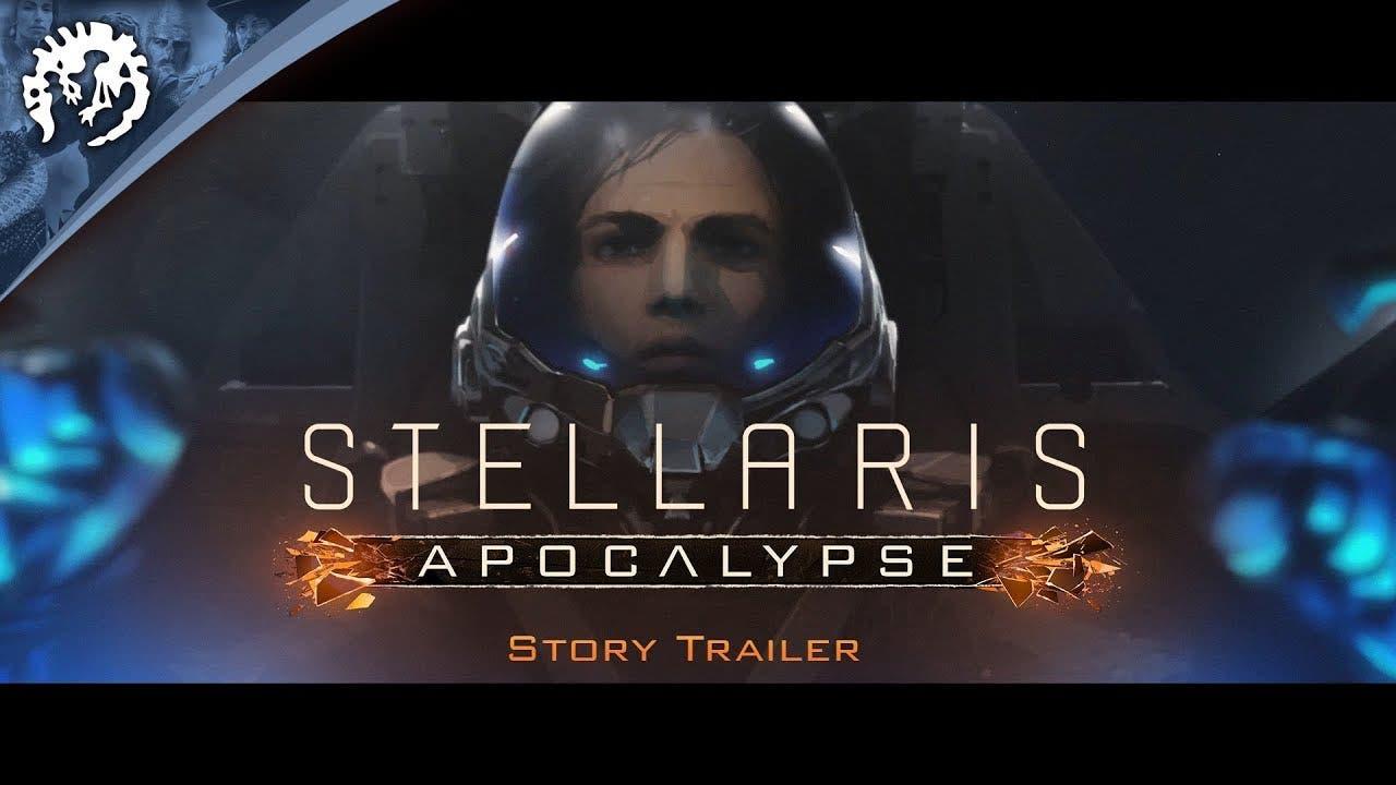 stellaris prepares mankind for a