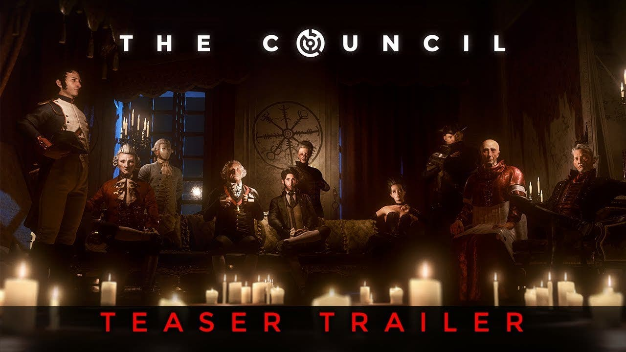 the council gets trailer for upc