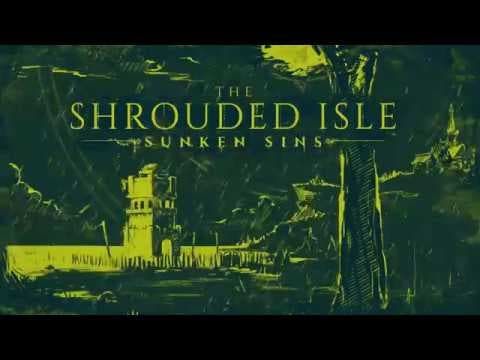 the shrouded isle getting free d