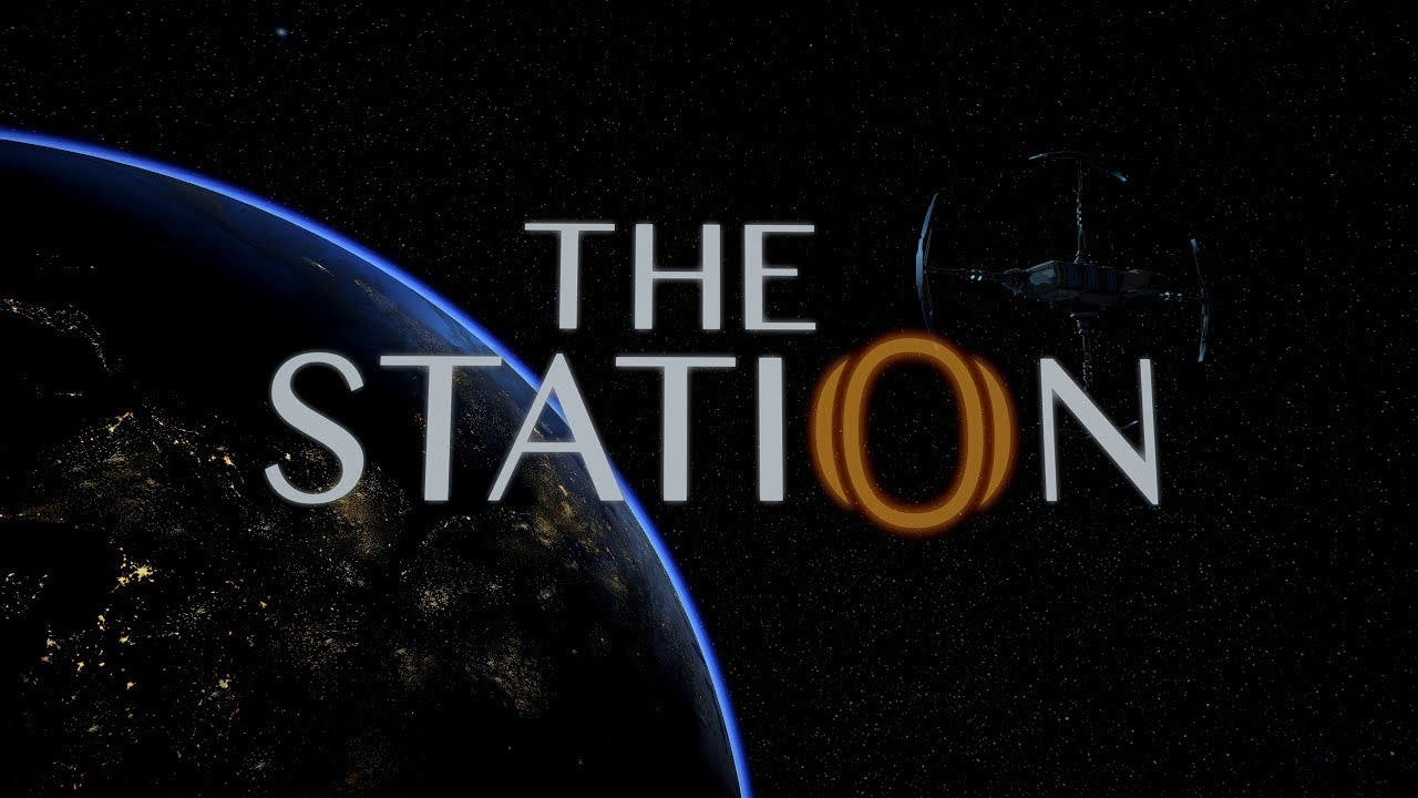 the station from developer and p