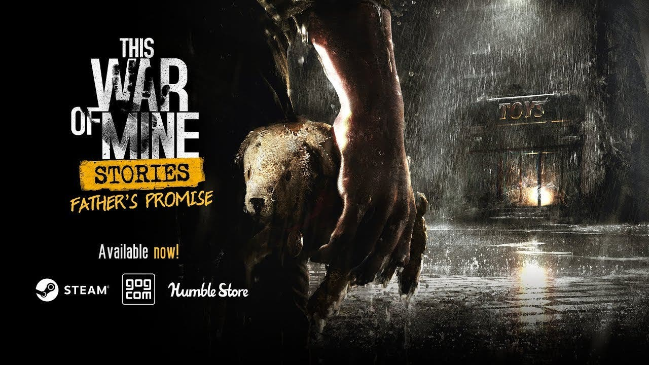 this war of mine stories gets fi
