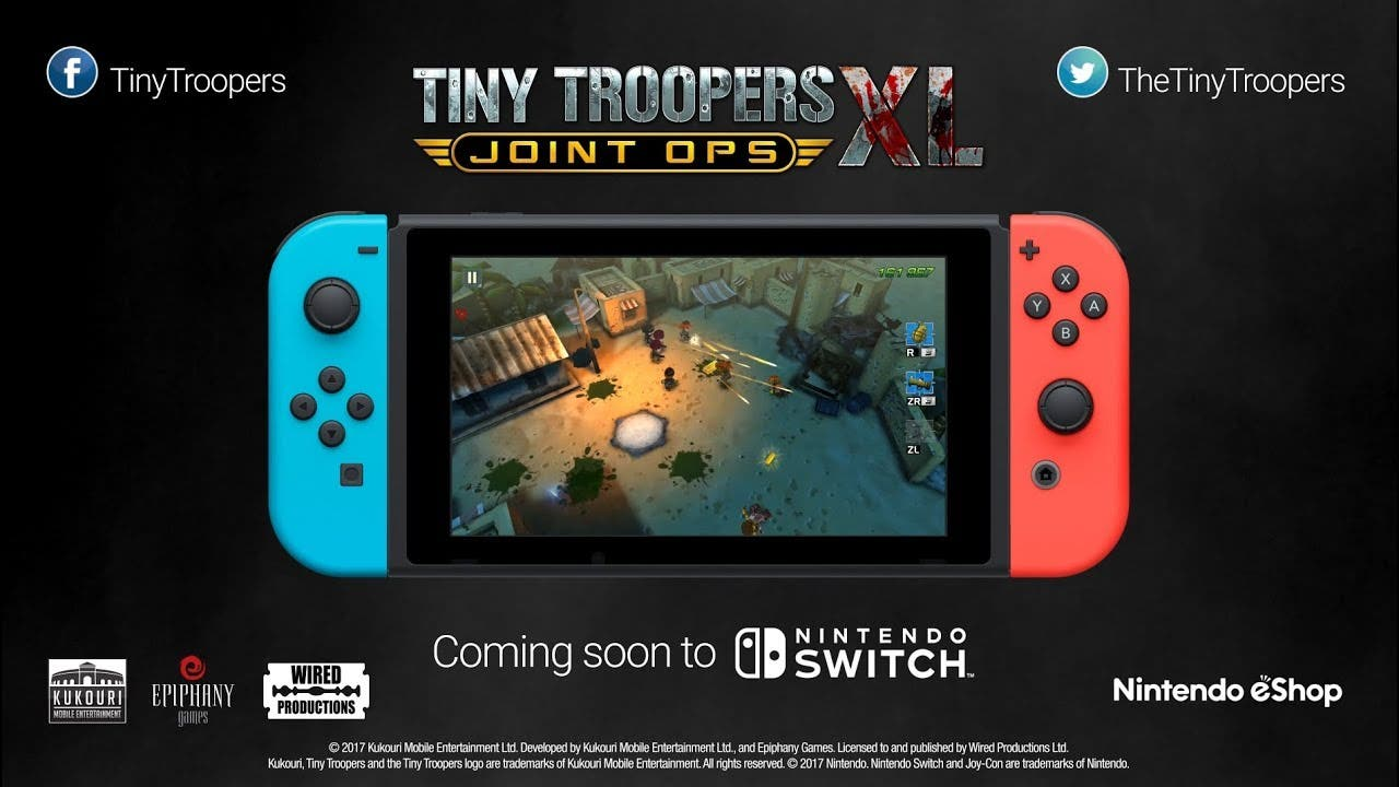 tiny troopers joint ops xl comin