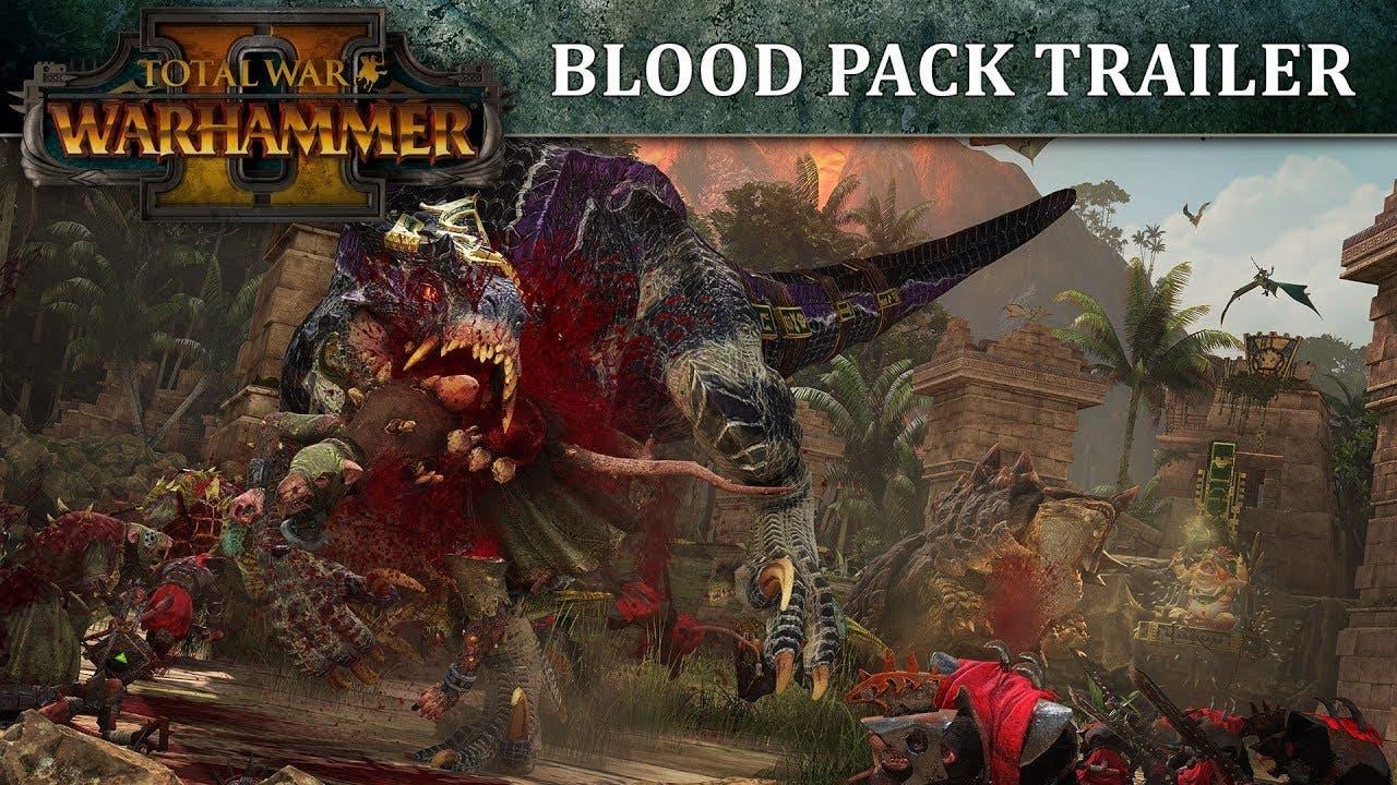 total war warhammer ii sees the