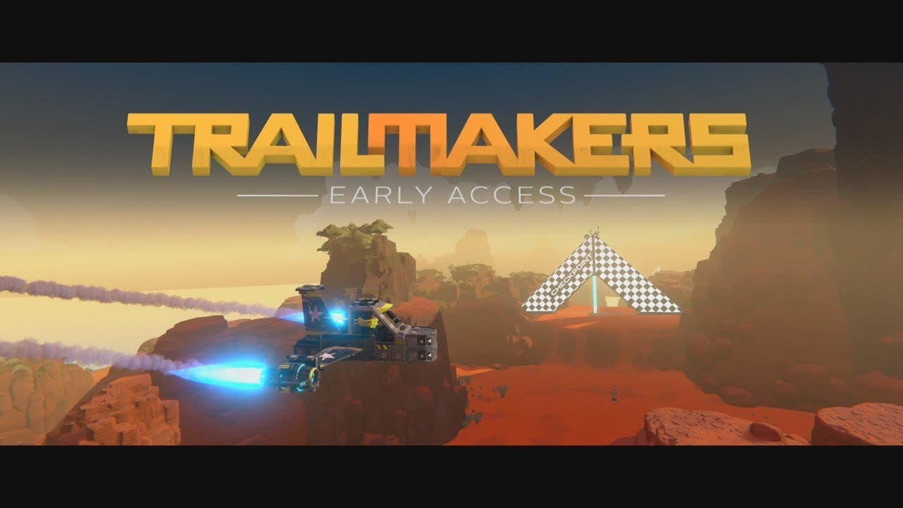 trailmakers from flashbulb games