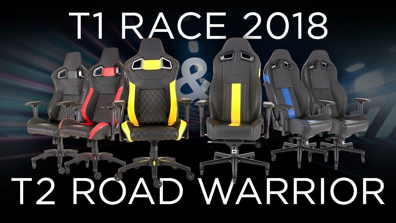 corsair launches new t2 road war