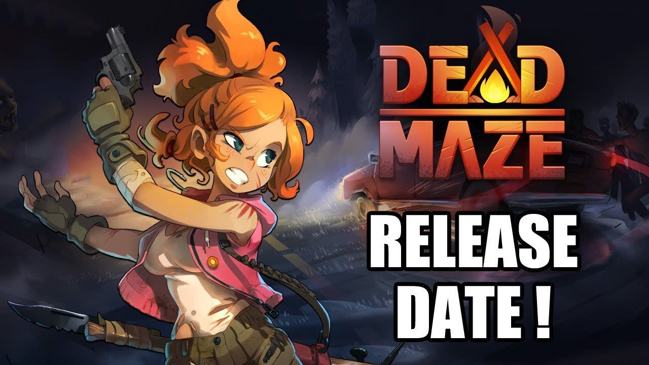 dead maze is a zombie free to pl