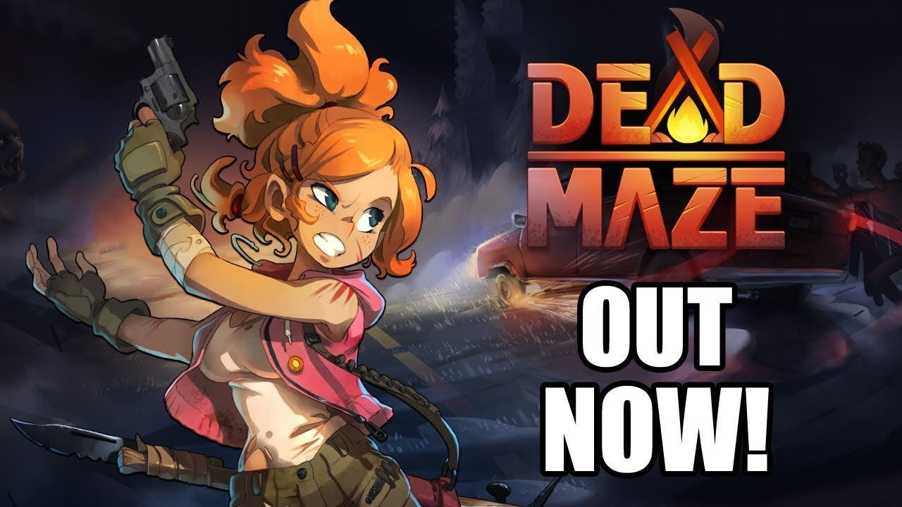 dead maze the free to play zombi