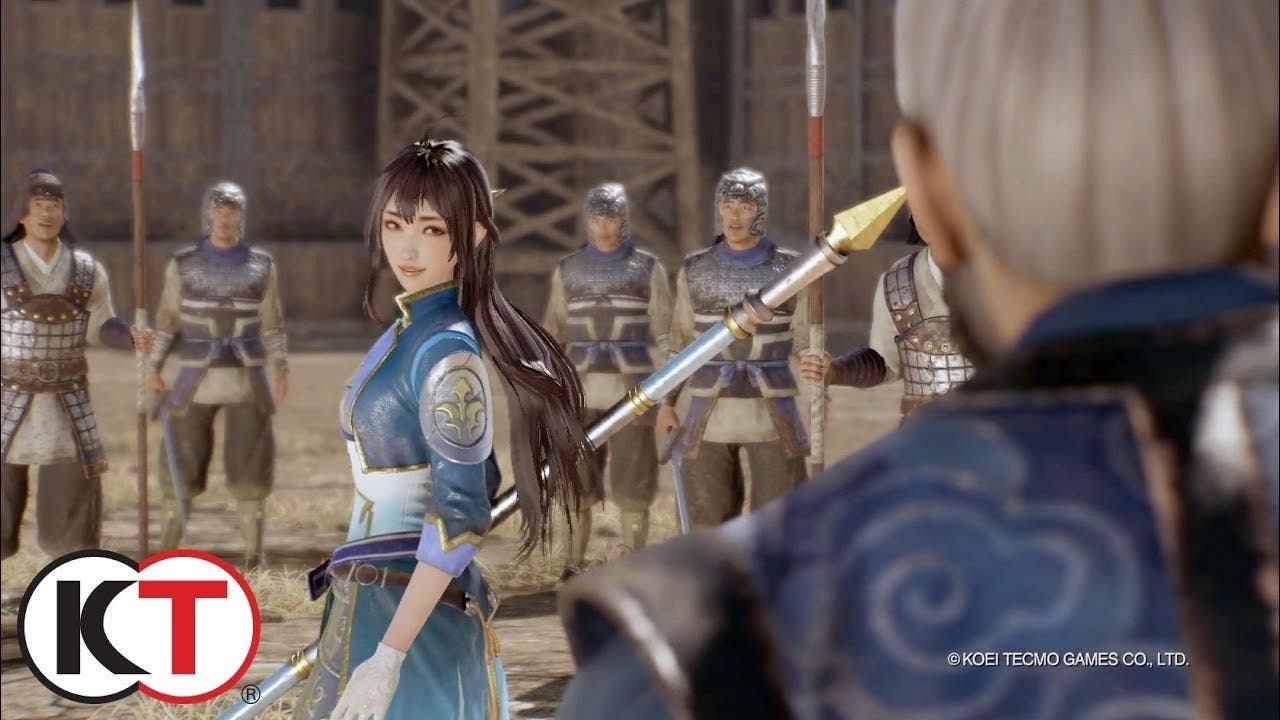 dynasty warriors 9 now available