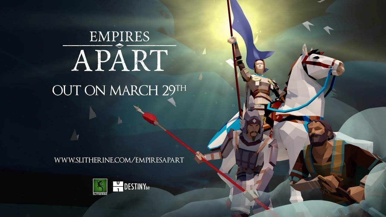 empires apart the rts set in med