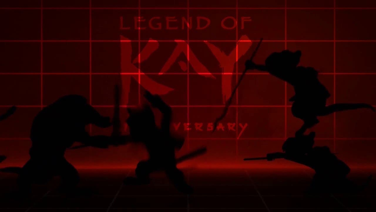 legend of kay the ps2 classic is