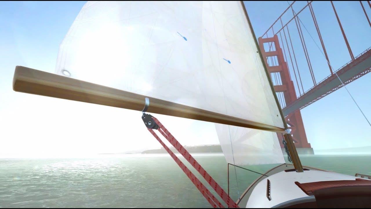 sailaway the sailing simulator g