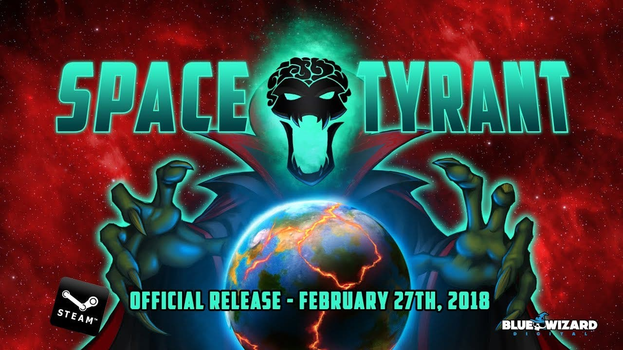 space tyrant ramps up for total