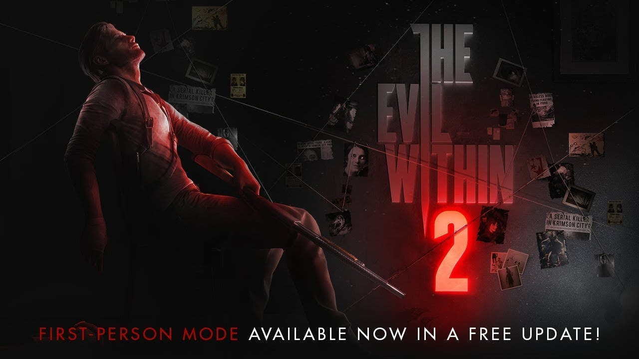 the evil within 2 gets free upda