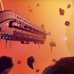 Capital Freighter