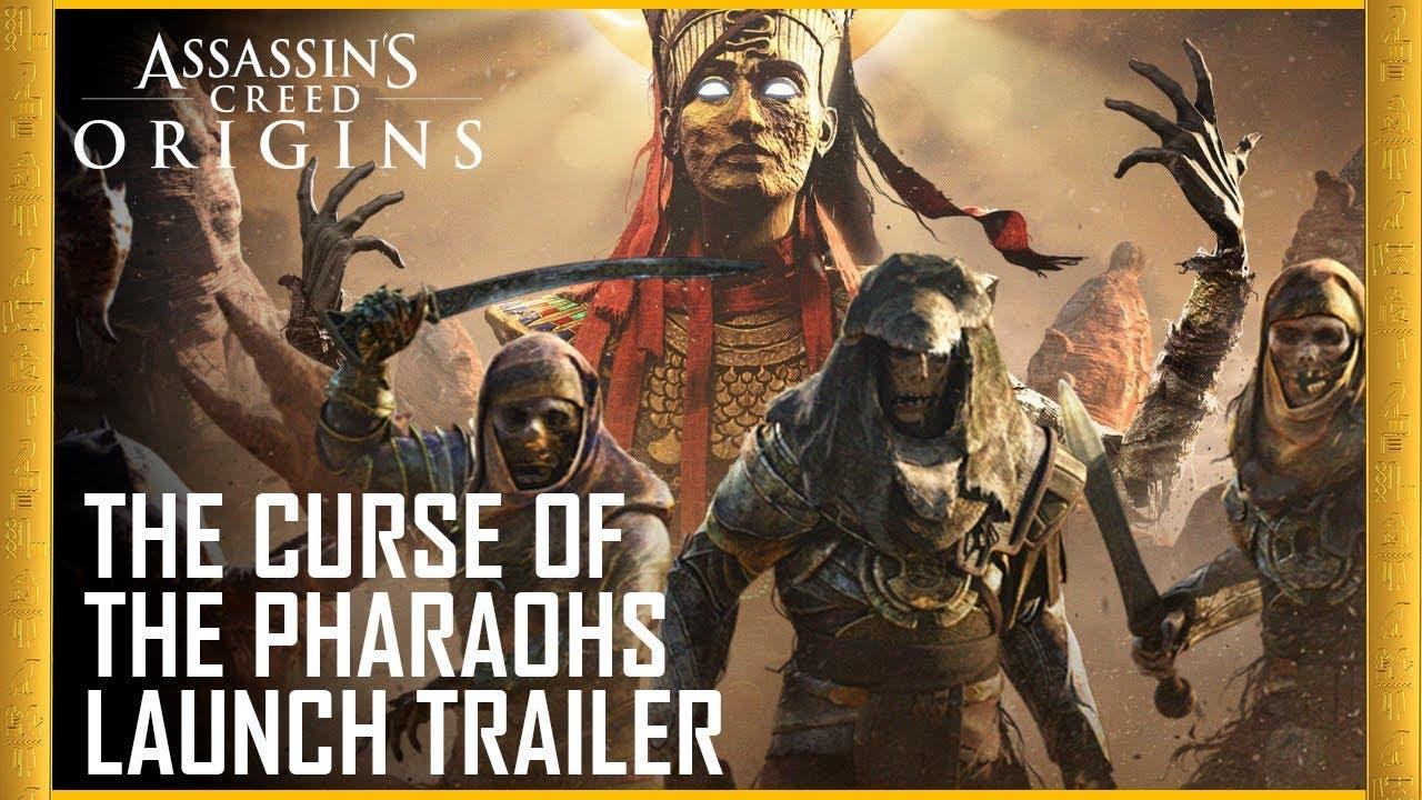 assassins creed origins second d