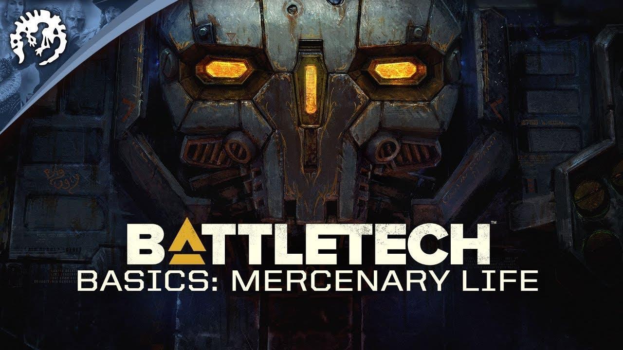 battletech video series continue