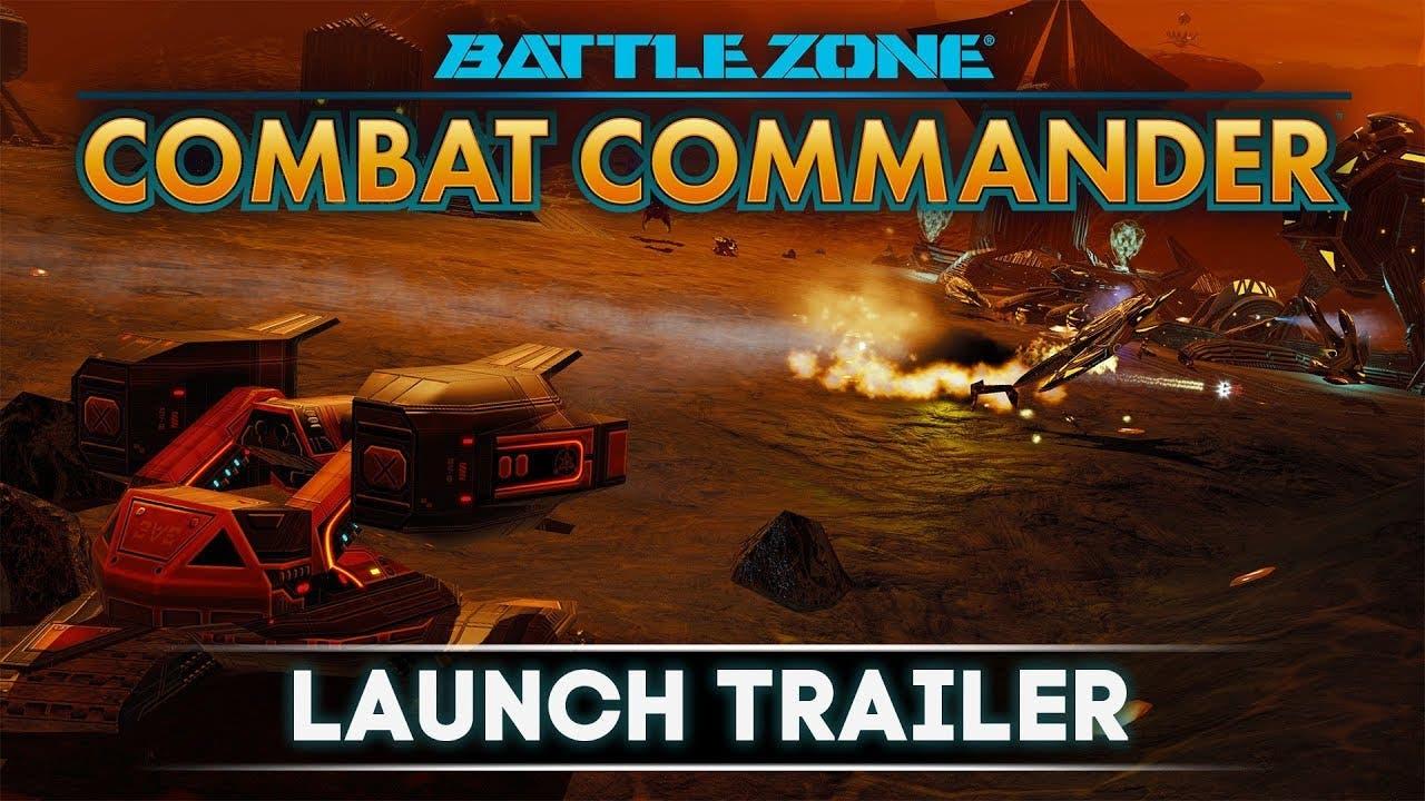 battlezone combat commander now