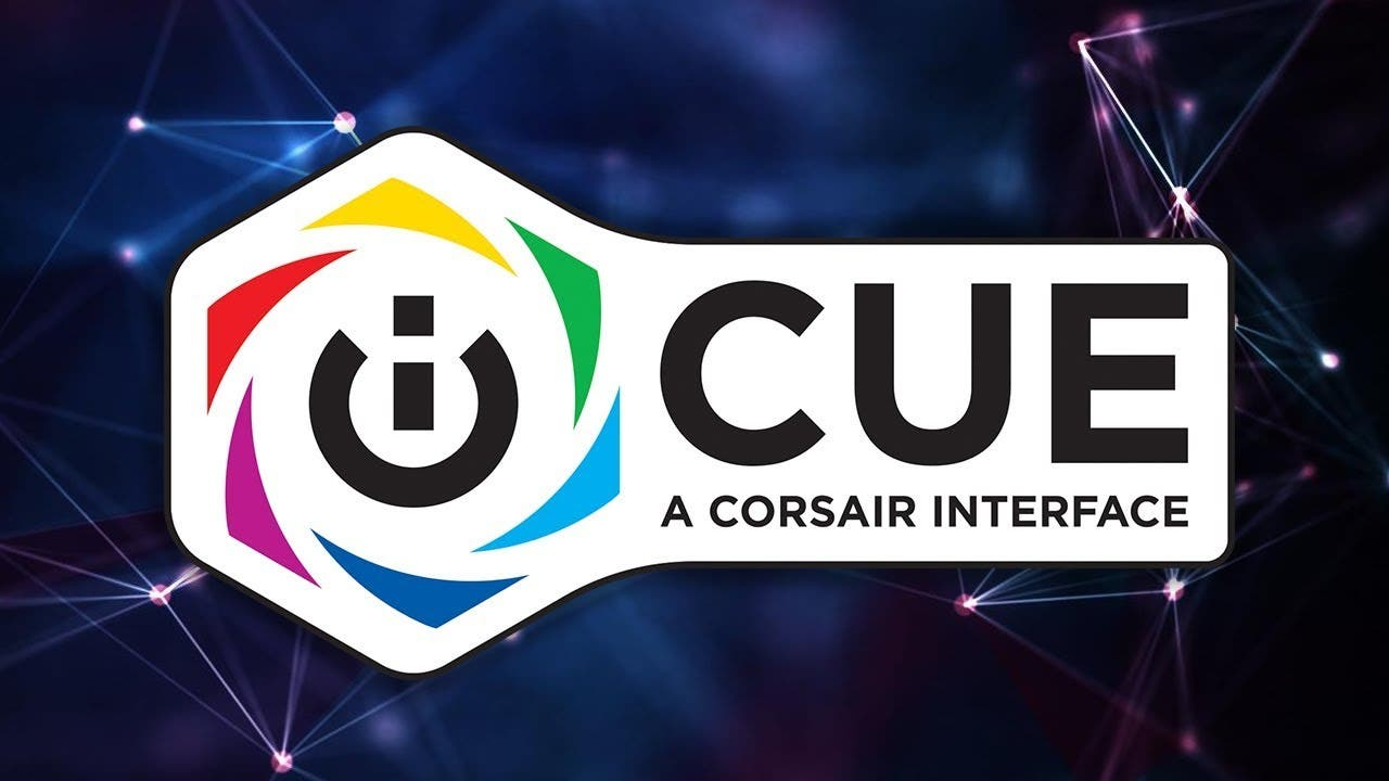 corsair icue introduced today sy
