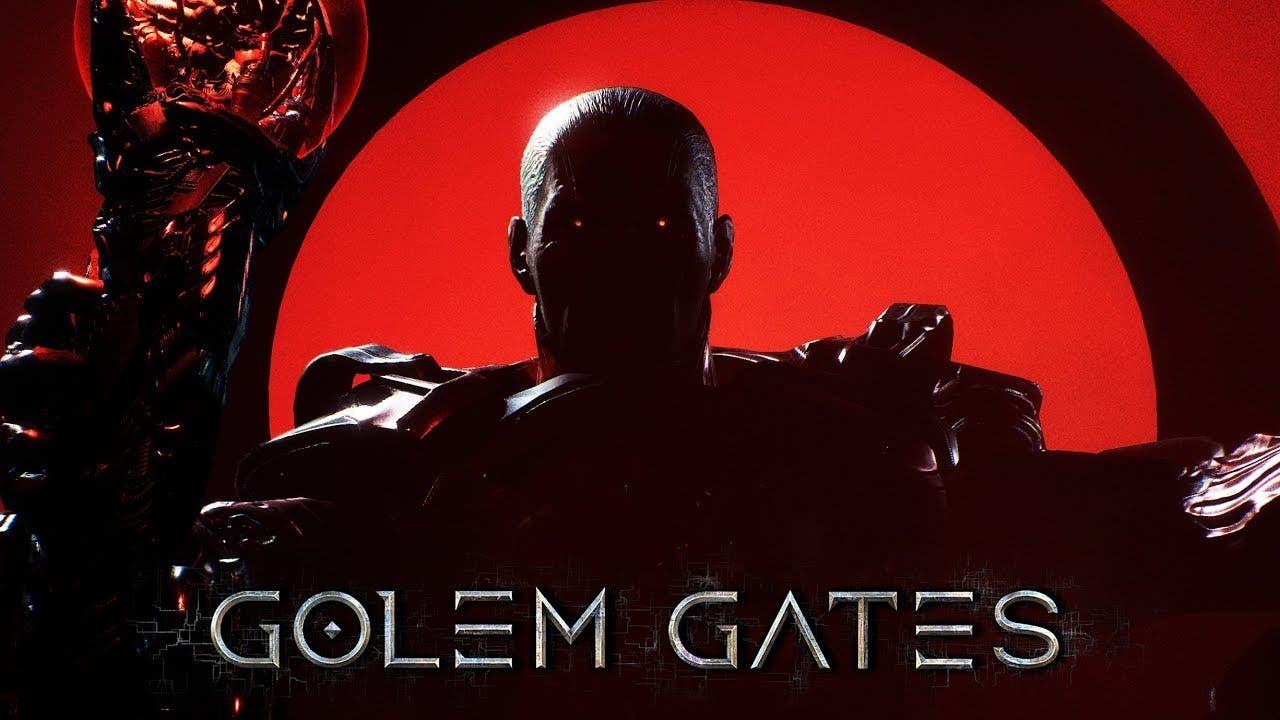 golem gates the dark fantasy rts