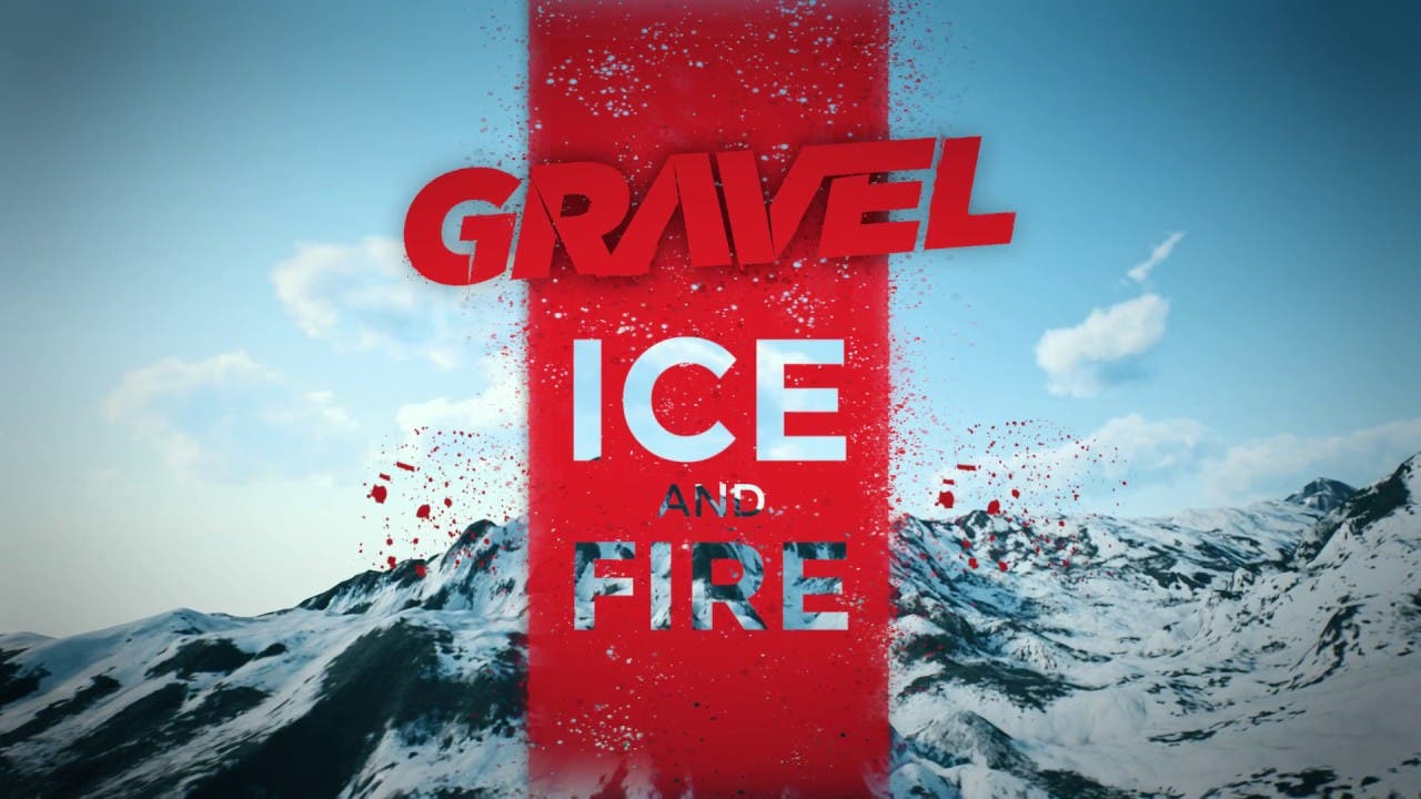 gravel heads to iceland in new i