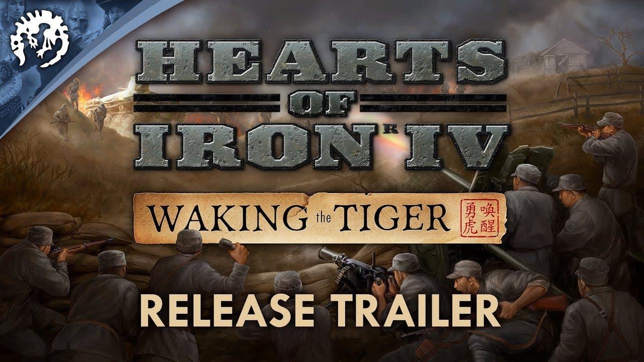 hearts of iron iv waking the tig