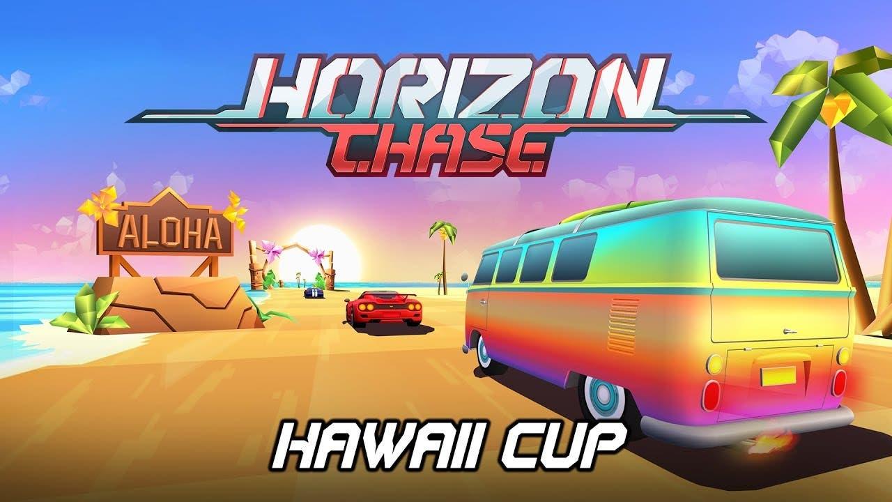 horizon chase receives massive u