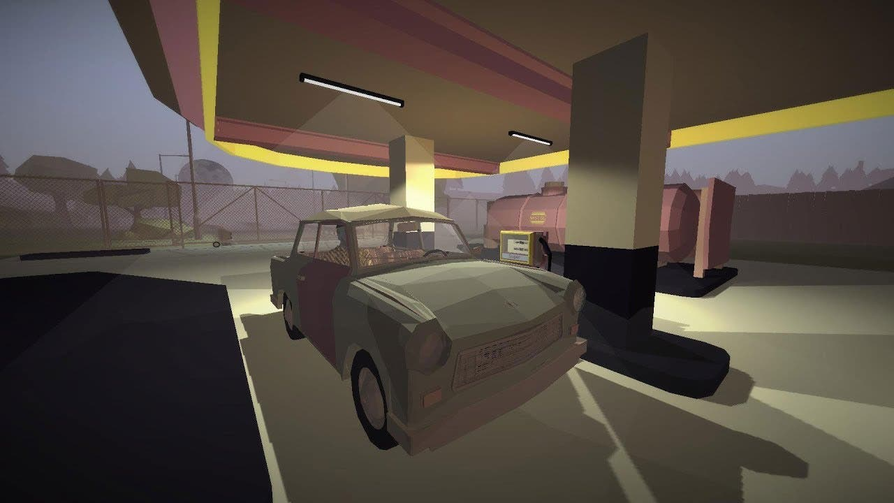 jalopy leaves early access behin