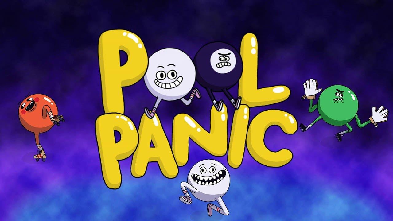 pool panic from developer rekim