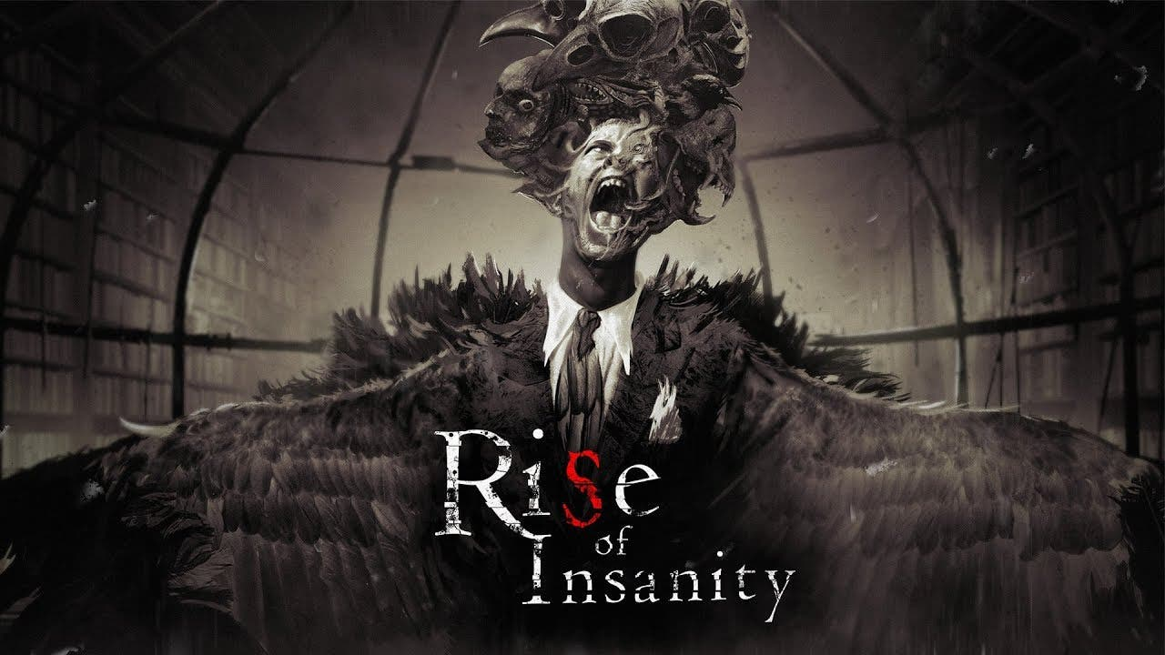 rise of insanity leaves the asyl