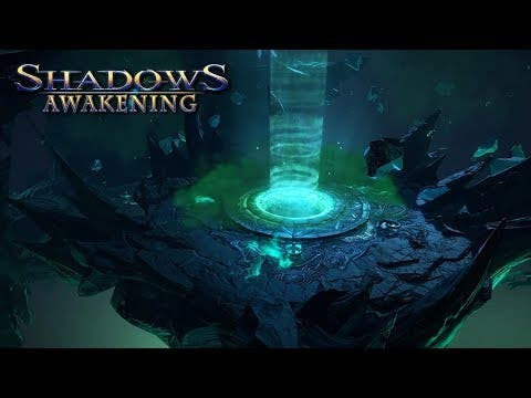 shadows awakening gets first gam