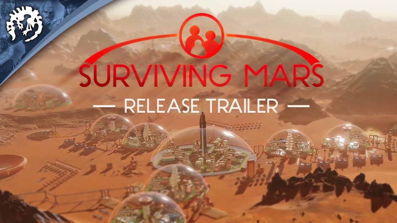 surviving mars from paradox inte