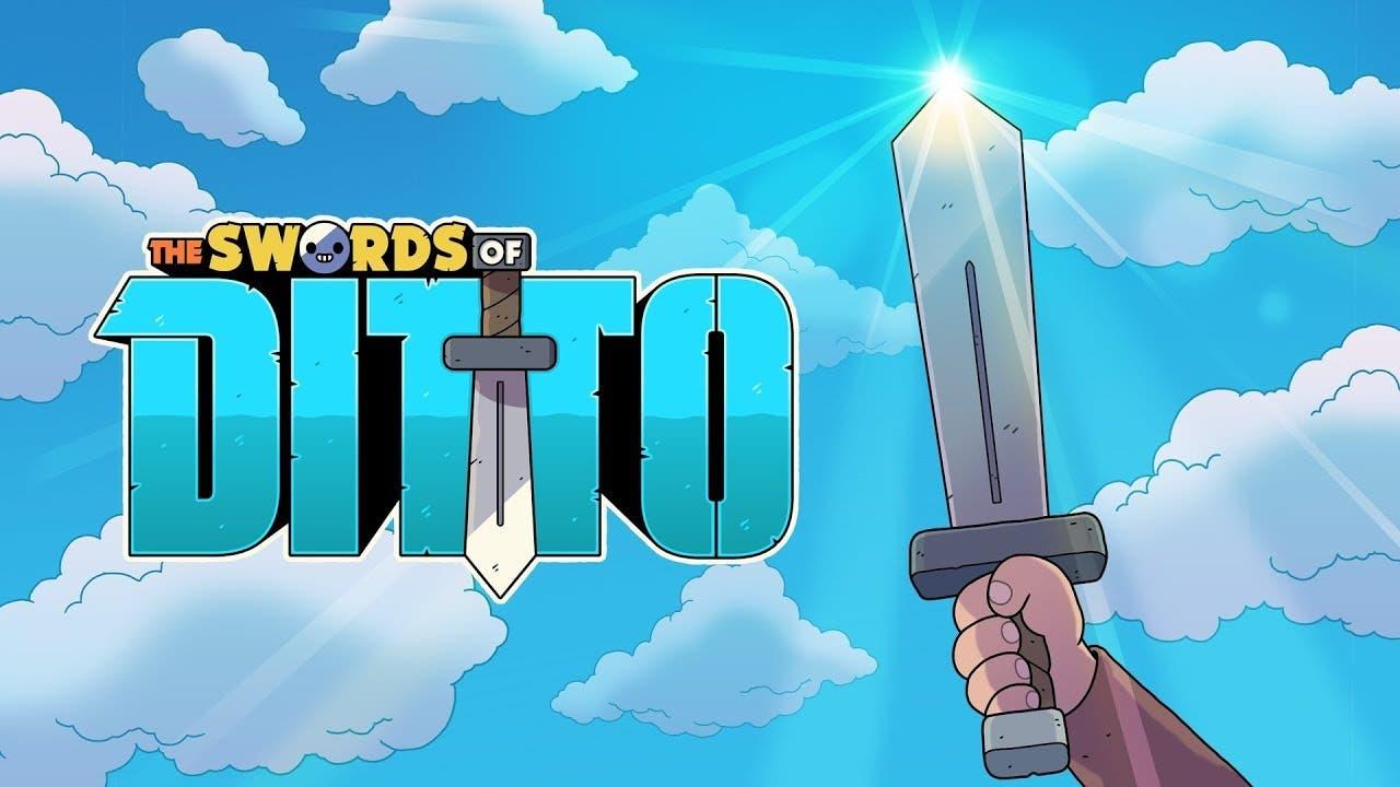 the swords of ditto the delightf