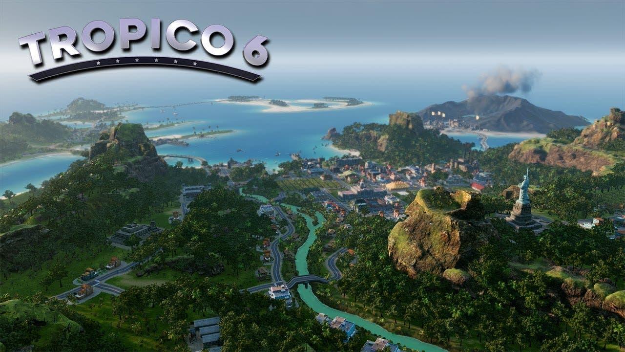tropico 6 gameplay trailer hot o