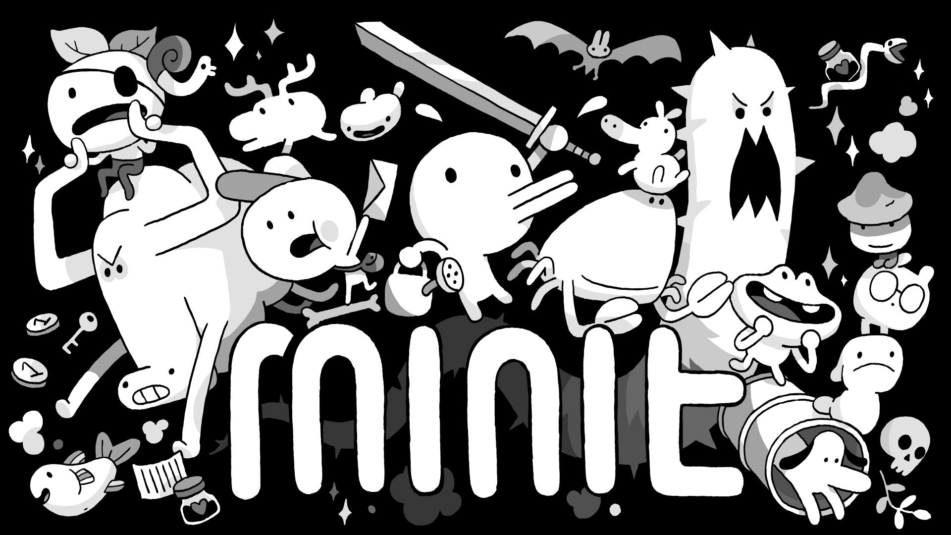 Minit featured