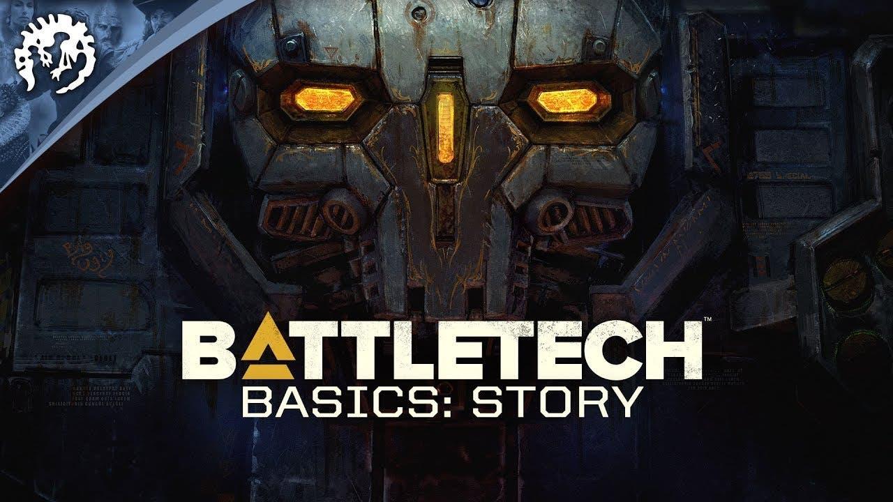 battletech story trailer makes c