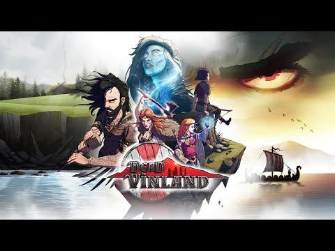 dead in vinland a viking game ab