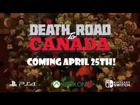 death road to canada coming to p