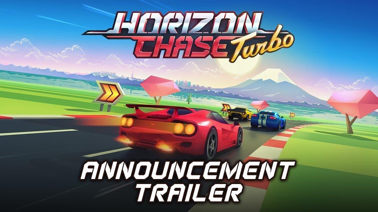 horizon chase turbo from aquiris