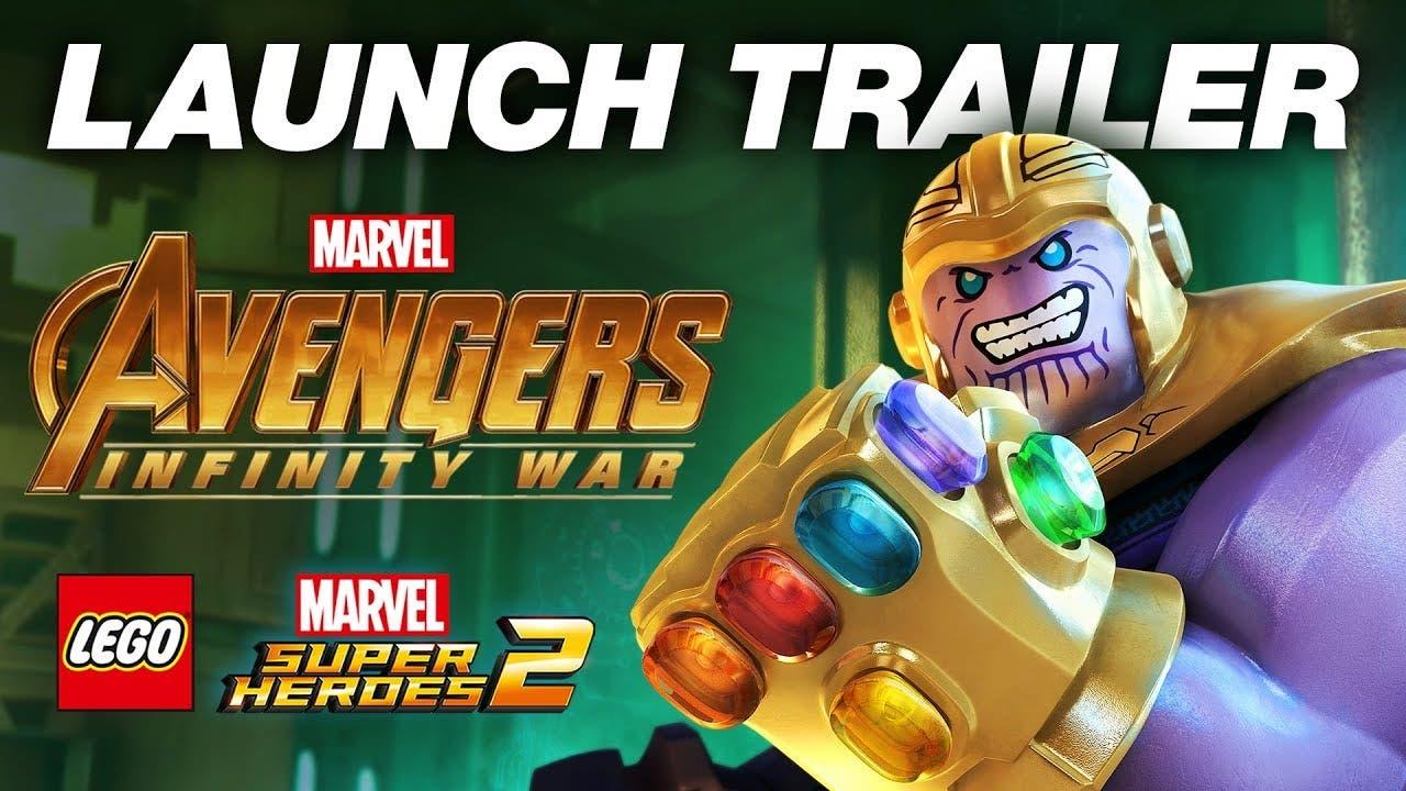 lego marvel super heroes 2 gets