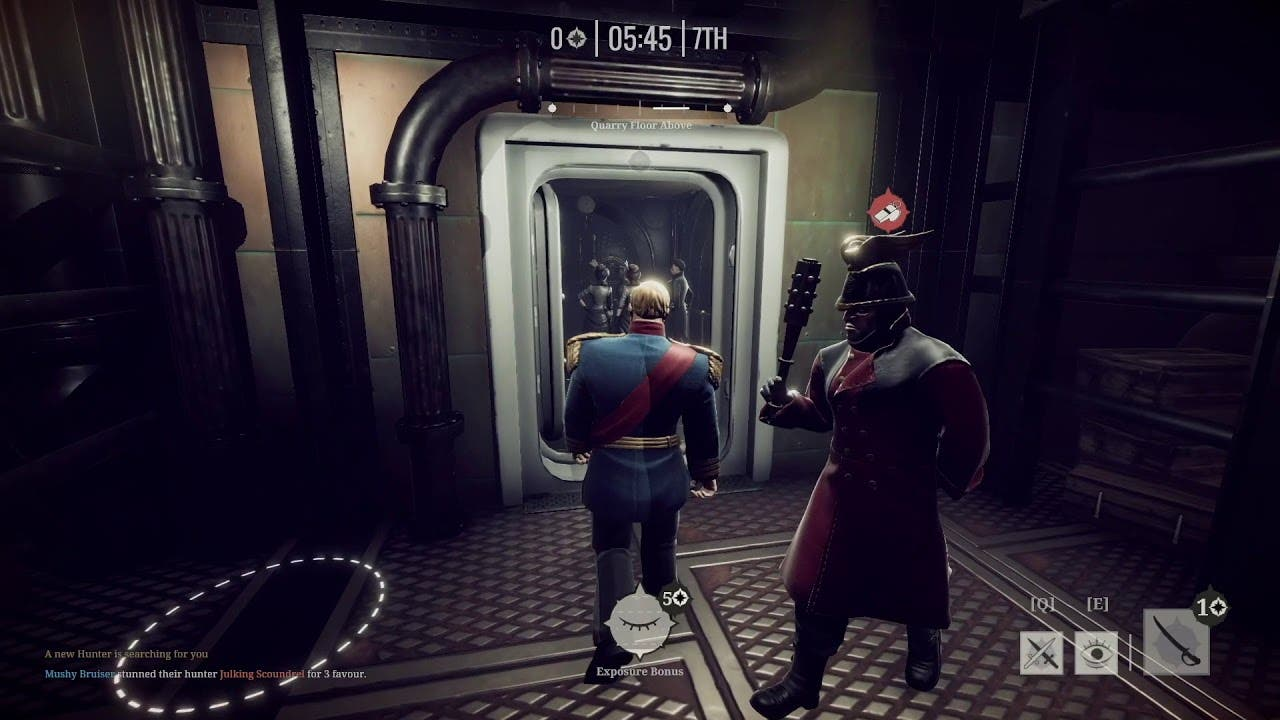 murderous pursuits a multiplayer