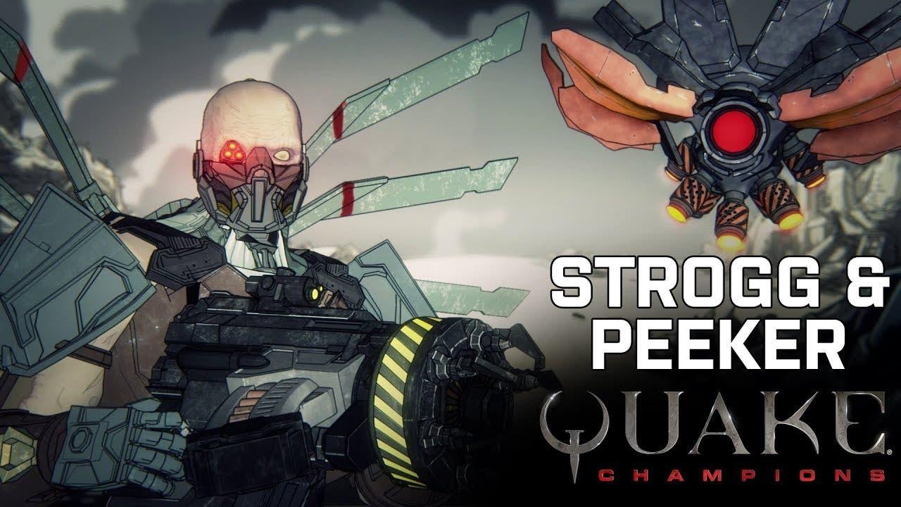 quake champions getting new cham