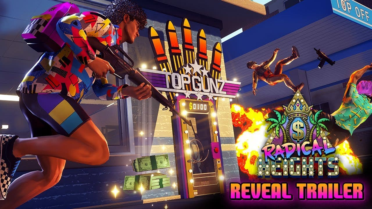 radical heights a free to play x