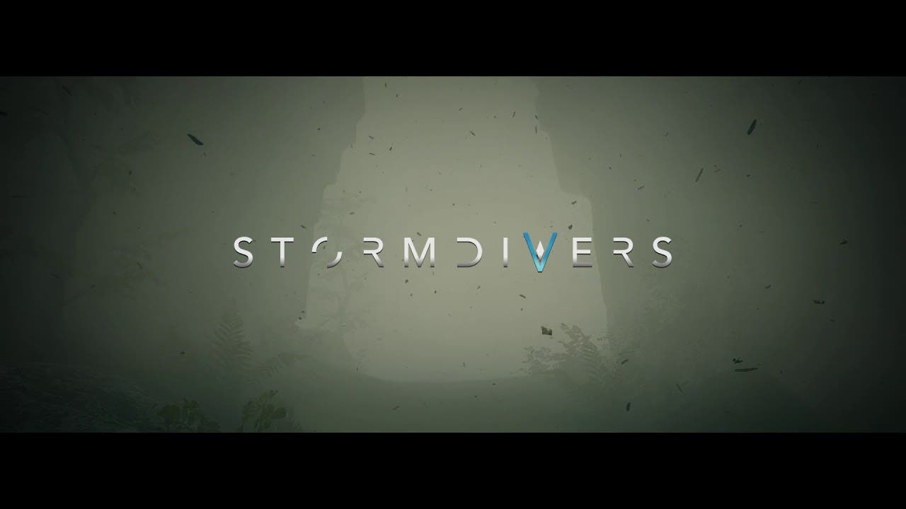 stormdivers is the new non arcad