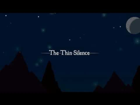 the thin silence from two pm stu
