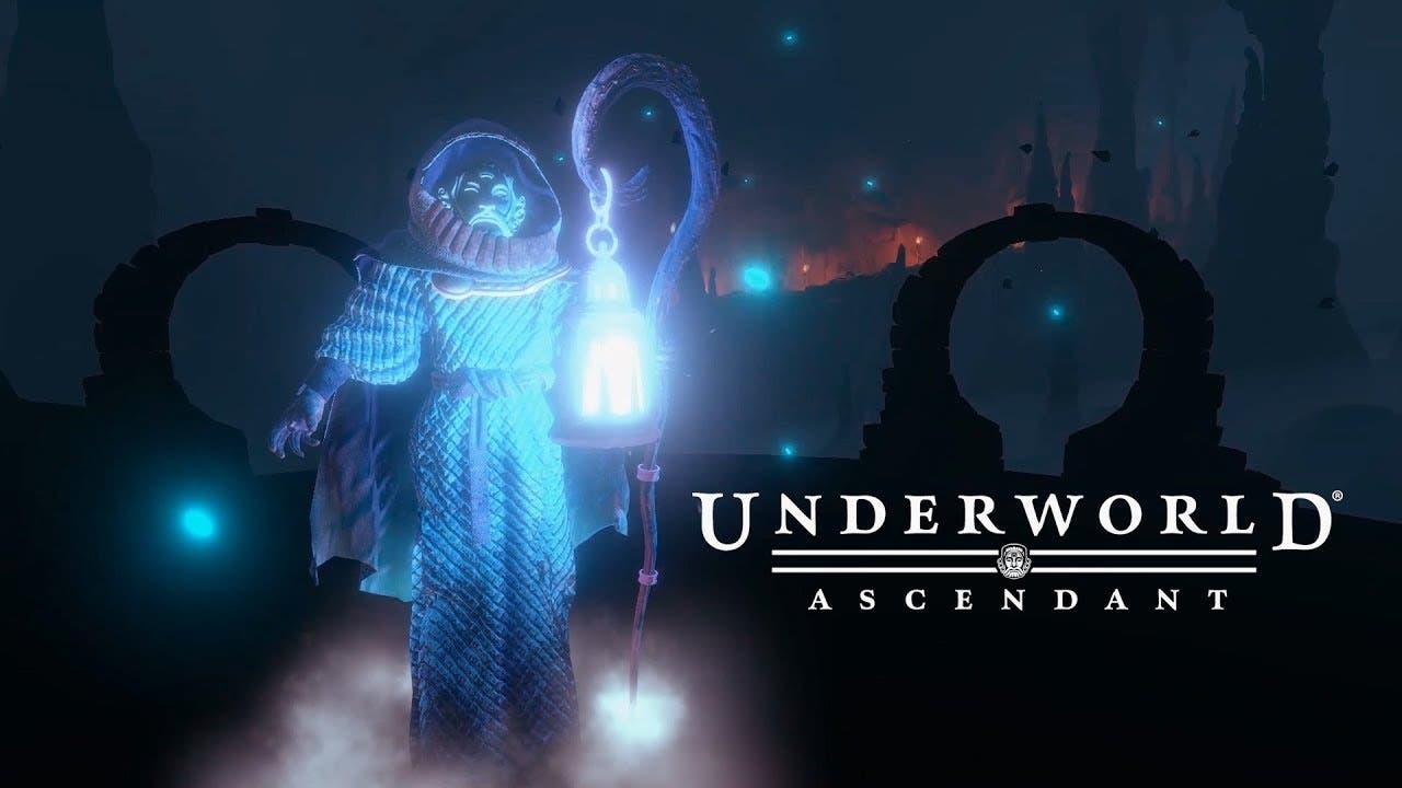 underworld ascendant first trail
