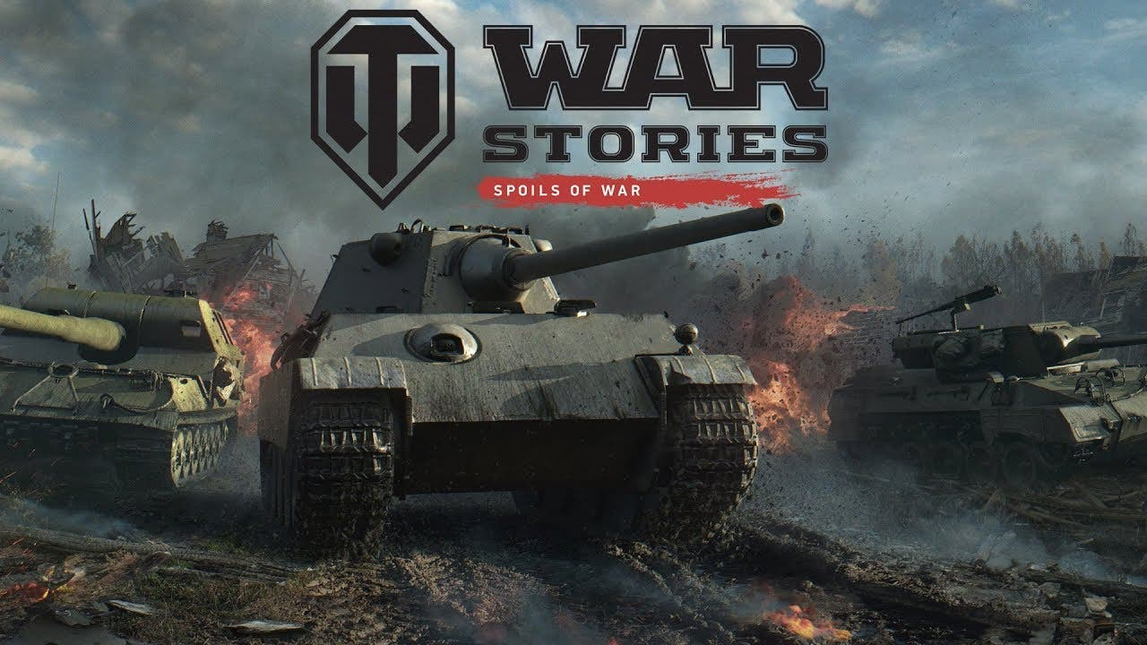 war stories comes to world of ta