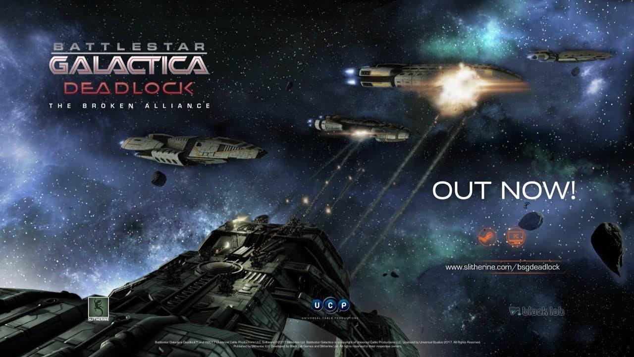 battlestar galactica deadlock ge