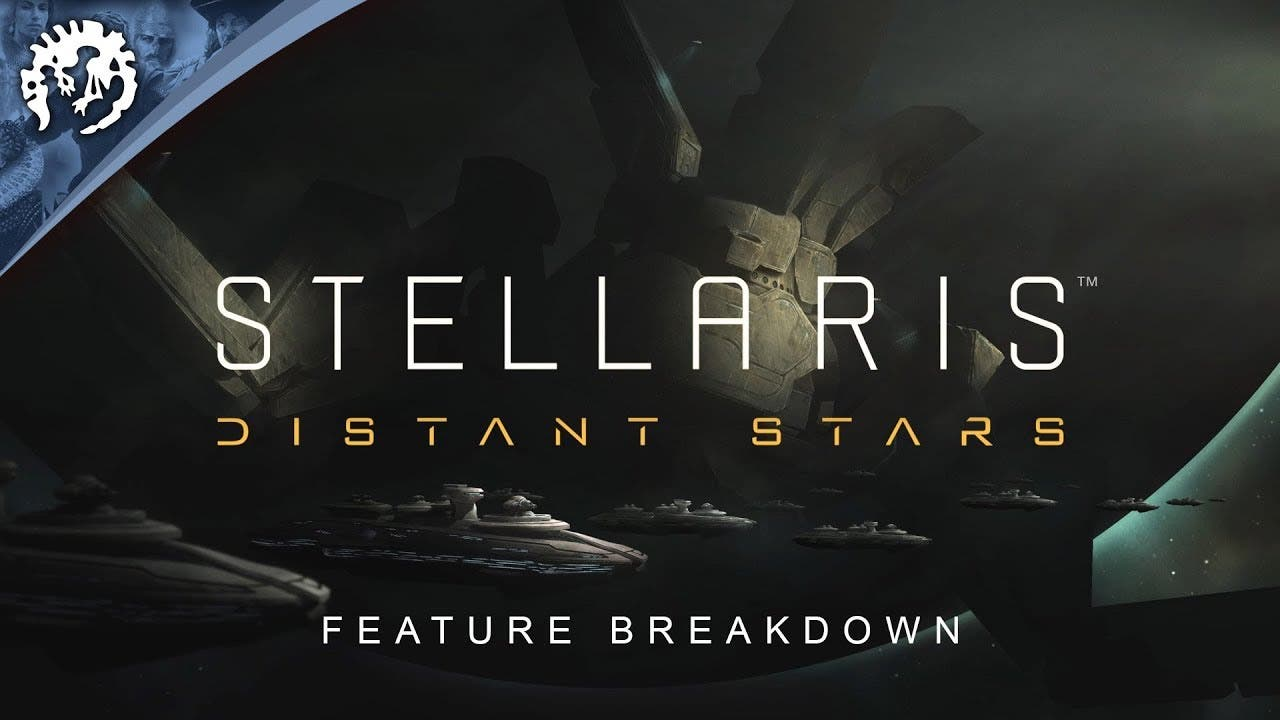 distant stars story pack for ste